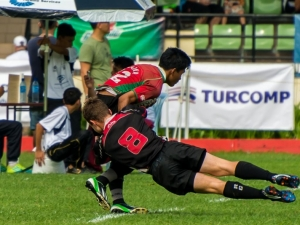 BRC International Rugby 10s 2013