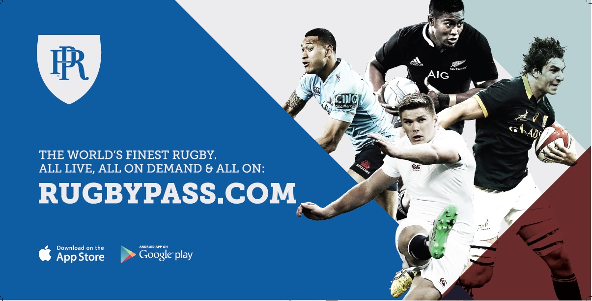 RUGBYPASS SARACENS BOARD